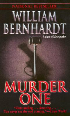 Murder One By Bernhardt, William
